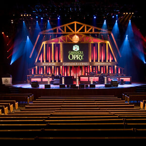 Grand Old Opry